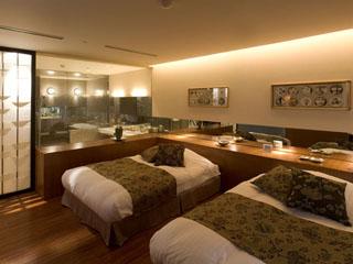 青山高原リゾート ホテルローザブランカ 洋室、和室、コテージ、スイートルームとお客様にあわせて選べる寛ぎの客室