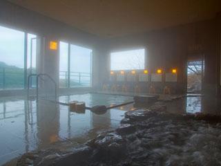 心に宿る芭新萃 展望大浴場