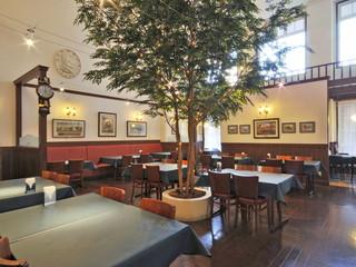 ホテルボストンプラザ草津びわ湖 レストラン「リバティー」では洗練されたお食事をご提供
