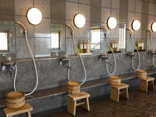 アランヴェールホテル京都 最上階大浴場3