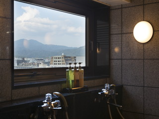 アランヴェールホテル京都 最上階大浴場5