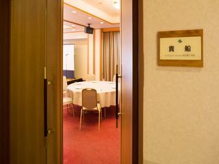 アランヴェールホテル京都 宴会場