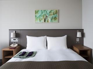 アランヴェールホテル京都 ダブルルーム
