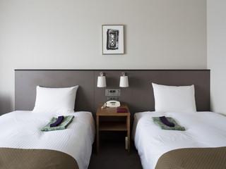アランヴェールホテル京都 ツインルーム