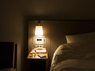 アランヴェールホテル京都 客室