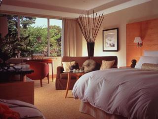 ウェスティン都ホテル京都 落ち着いた雰囲気で快適なひとときを