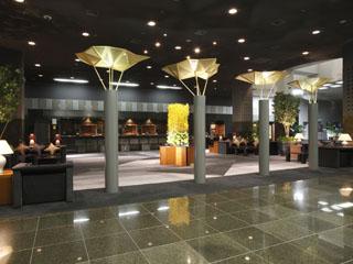 ホテルグランヴィア京都 京都の玄関口として、人と文化の情報の交流拠点に