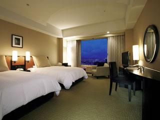 ホテルグランヴィア京都 心にも身体にも、そして環境にも優しい空間をテーマに