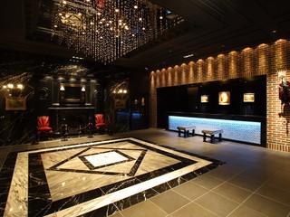 ホテルモントレ京都 京都文化の粋と英国文化の伝統が調和したホテル