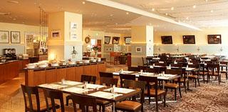 新・都ホテル(2019年4月1日より:都ホテル 京都八条) バイキングレストラン「プレジール」