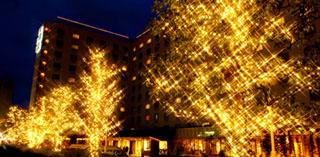新・都ホテル(2019年4月1日より:都ホテル 京都八条) 何度訪れても愉しみが尽きない古都・京都がお手本です。京の玄関口京都駅から徒歩2分!
