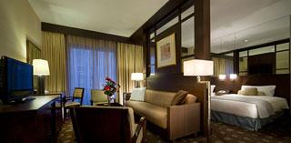 新・都ホテル サウスウィング・ラグジュアリールーム