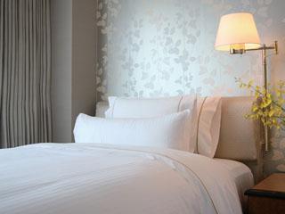 ウェスティンホテル大阪 雲の上の寝心地を体感できるヘブンリーベッド