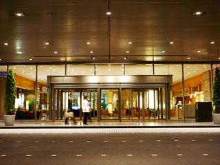 ヒルトン大阪 JR大阪駅前のベストロケーションホテル