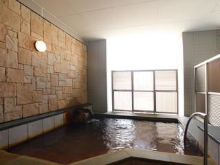 ホテルモントレ ラ・スール大阪 天然温泉でおくつろぎ頂き、旅の疲れを癒して下さい。