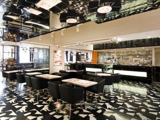 ホテルユニバーサルポート 気軽に楽しめる1階REXカフェは、全メニューテイクアウト可能!