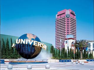 ホテル近鉄ユニバーサル・シティ ホテルを出ればすぐゲート!ユニバーサル・スタジオ・ジャパンに一番近いオフィシャルホテル!