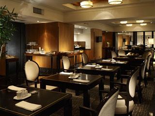 リーガロイヤルホテル 「ザ・プレジデンシャルタワーズ」のお客様がご利用いただけるプライベートラウンジ