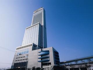 スターゲイトホテル関西エアポート その高さ圧倒的、256m! 日本屈指の超高層ホテル