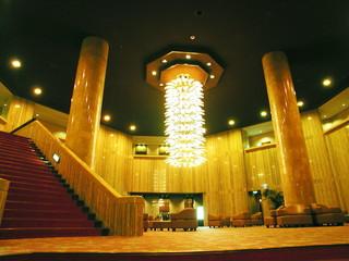 大阪ガーデンパレス 心のこもったサービスで皆さまをお待ちしております