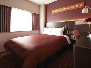大阪新阪急ホテル シングル・ツイン・トリプルから和洋室・和室まで、全922室の多彩な客室