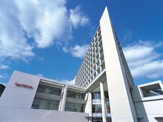 ウェスティンホテル淡路 ウェスティン北米本部で開発された雲の上の寝心地の「ヘブンリーベッド」を導入。