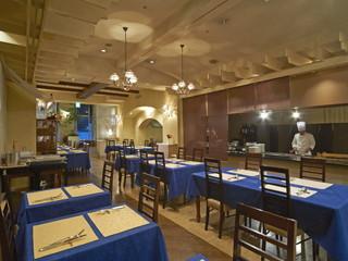 ホテルサンルートソプラ神戸 料理とワインを組み合わせてちょっとカジュアルに。心なごむひと時をお過ごし下さい