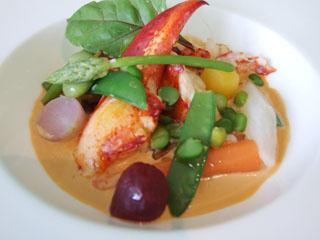 神戸ポートピアホテル フランス産、兵庫産の厳選食材を使用したメニューの数々を堪能できるトランテアン