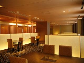 有馬温泉 御幸荘花結び お客様のお好みに応じてお食事場所の変更も可能です
