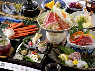 泉都 料理(4~10月)