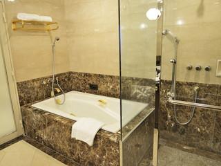 リーガロイヤルホテル広島 30F~31F エグゼクティブスイート バスルーム