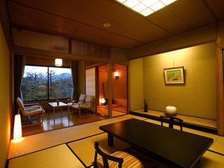 萩城三の丸 北門屋敷 茨城三の丸の情緒の中、ゆっくりと過ごして頂ける客室