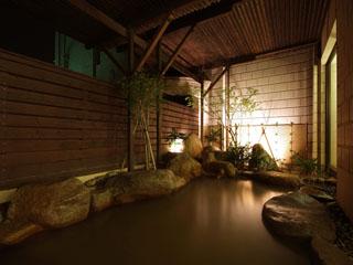 ホテルオークラJRハウステンボス 旅の疲れを癒すのに最適な天然温泉完備!どうぞごゆっくりおくつろぎください