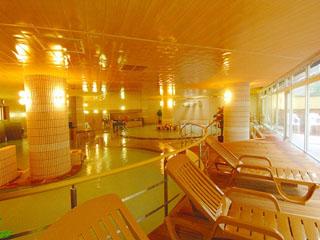 霧島国際ホテル 大浴場