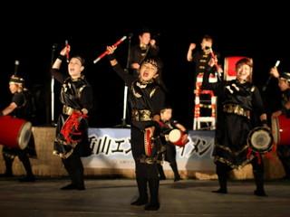 グランヴィリオリゾート石垣島 グランヴィリオガーデン 毎夜開催のエンターテイメントショーで素敵な思い出を