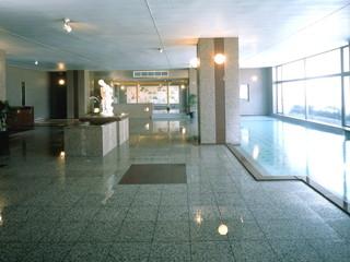 定山渓万世閣ホテルミリオーネ 広々とした浴場内には大小様々な浴槽をご用意(写真は女性大浴場)