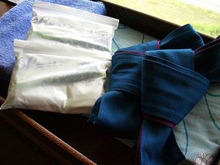 ゆうなみの宿瀬波ビューホテル 浴衣、タオル、バスタオル、ハブラシなどは、お部屋のクローゼットにご用意