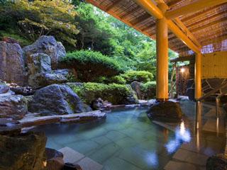 ホテルグリーンプラザ強羅 大涌谷や箱根小涌園ユネッサンなど、箱根観光に便利なリゾートホテル。