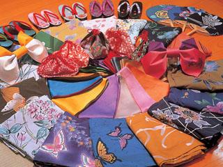 箱根花紋 おしゃれ浴衣がお選びいただけます(宿泊)