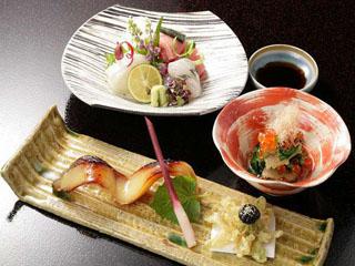 料亭旅館 いちい亭 伝統的な日本料理の技法を用い趣向を凝らした本格懐石