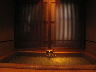 彌榮館 ご家族でもカップルでもゆったり入れる貸切風呂