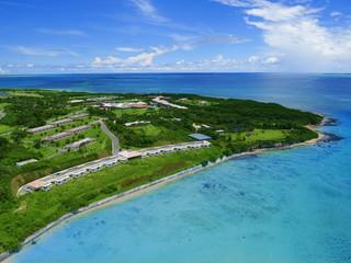 はいむるぶし 40万平方メートルすべてが国立公園内にある南海の楽園リゾート