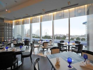 ニューオータニイン横浜プレミアム 下町 DINING & CAFE THE sea