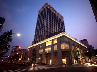 ORIENTAL HOTEL 「東洋一美しい居留地」と評された町並みにたたずむホテル
