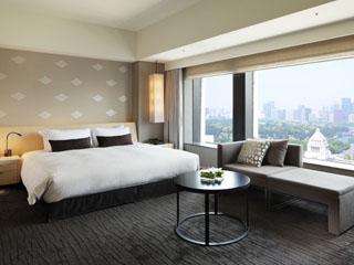 ザ・キャピトルホテル 東急 洗練された和モダンな空間が和らぎのひとときを演出