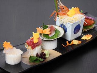 きたの風茶寮 最寄りの観光地、箱根で味わう新鮮な北海道の恵み
