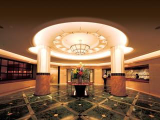 ホテルクラウンパレス神戸 最上級のおもてなしをお届けいたします