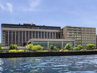 ザ レイクビュー TOYA 乃の風リゾート 洞爺湖のほとりに建つ温泉リゾートホテル