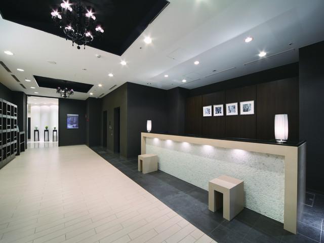 ホテルビスタ札幌[大通](旧:ウォーターマークホテル札幌) やすらぎと落ち着いたステイをご提供