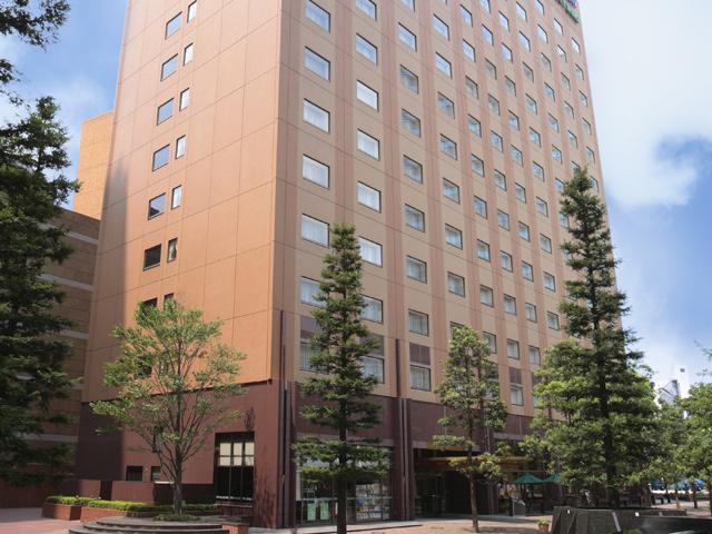 ホテルメトロポリタンエドモント 水道橋・飯田橋から徒歩5分、都内各地へアクセス便利